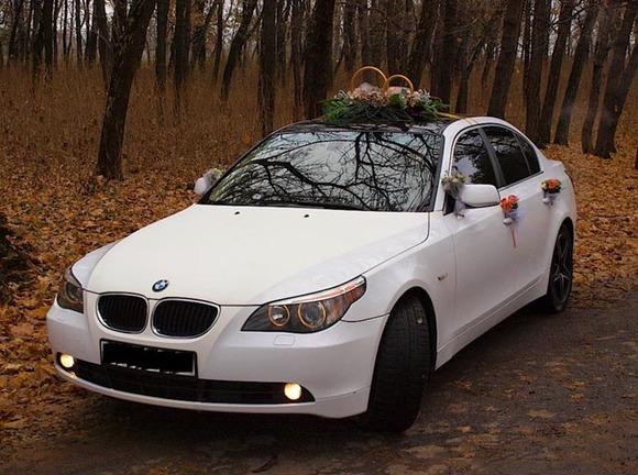 BMW 5-E60