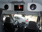 Mercedes Sprinter (Restyling)