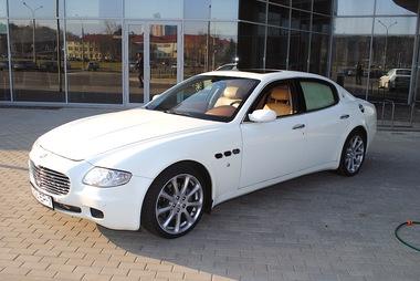 Maserati (Мазерати)