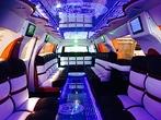 Cadillac Escalade Лимузин (Versace)