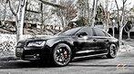 Audi A8 D4 (LONG)